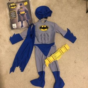 DC Batman Costume